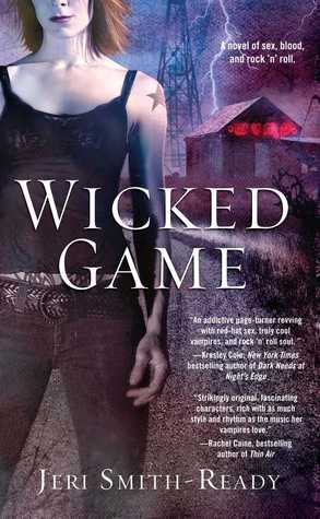 Wicked Game by Jeri Smith-Ready