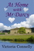 At Home with Mr. Darcy (Austen Addicts, #6)
