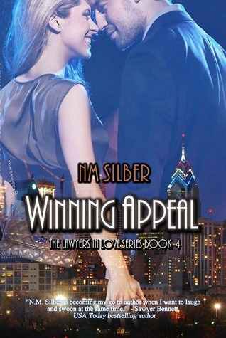 Winning Appeal (Lawyers in Love, #4)