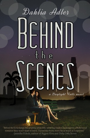 Download Behind the Scenes (Daylight Falls #1) iBook