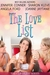 The Love List (The Love List #1-4)
