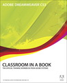 Adobe Dreamweaver CS3 Classroom in a Book [With CDROM]