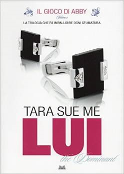 Lui - The Dominant The Submissive Trilogy 2
