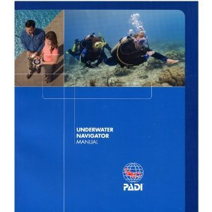 Underwater Navigator Manual