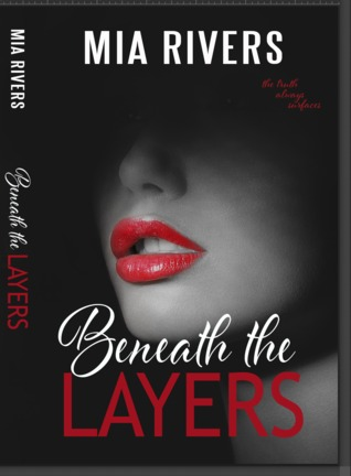Beneath the Layers (Beneath the Layers, #1)  by  Mia Rivers