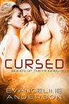 Cursed (Brides of the Kindred, #13)