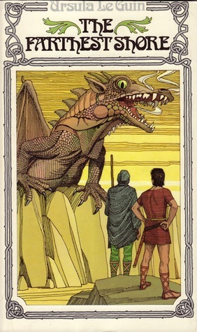 The Farthest Shore (The Earthsea Cycle #3)