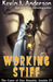 Working Stiff by Kevin J. Anderson