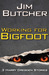 Working for Bigfoot (The Dresden Files, #2.5)