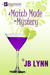 A Match Made in Mystery (A Matchmaker Mystery #2)