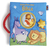 Baby Blessing Bible: Cloth Cover Board Book