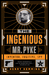 The Ingenious Mr Pyke by Henry Hemming