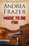 Music to Die for (The Falconer File, #6)