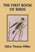The First Book of Birds (Yesterday's Classics)