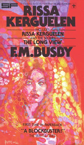 "Download online for free Rissa Kerguelen (""Rissa Kerguelen"" & ""The Long View"") ePub by F.M. Busby"