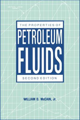 Properties of Petroleum Fluids