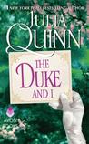The Duke and I (Bridgertons, #1)