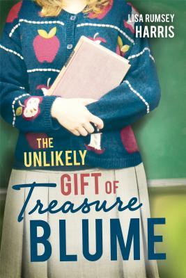 The Unlikely Gift of Treasure Blume