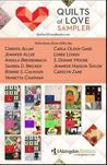 Free Quilts of Love Fiction Sampler