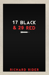 17 Black and 29 Red (Stockholm Syndrome, #2)