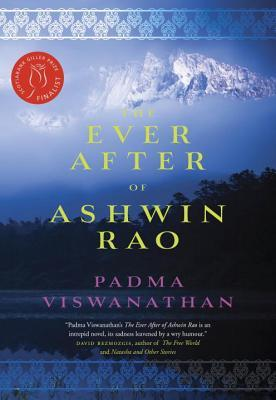 The Ever After of Ashwin Rao cover image