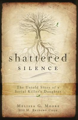 Shattered Silence by Melissa G. Moore