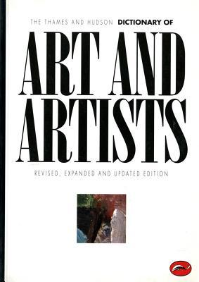 Dictionary of Art and Artists by Herbert Read