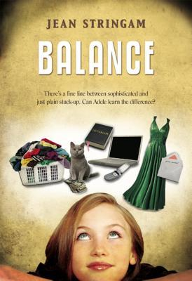 Balance (The Cousin Cycle, #2)