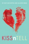 KissnTell by Suzy McCoppin