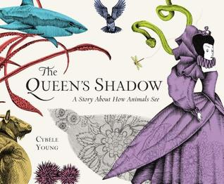 The Queen's Shadow by Cybèle Young