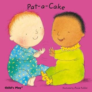 Pat-A-Cake by Annie Kubler