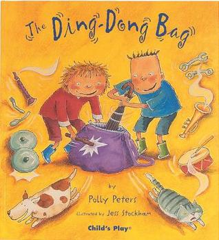 The Ding-Dong Bag by Jess Stockham