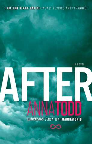 After (After #1)  - Anna Todd