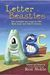 Letter Beasties Children's Rhyming ABC Book of Funny Monsters