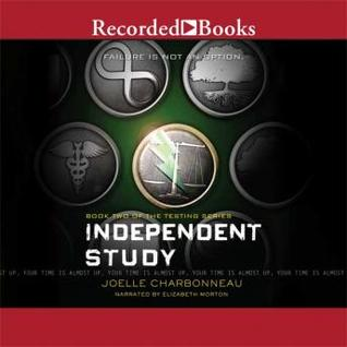 Independent Study The Testing 2