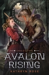 Avalon Rising (Metal & Lace, #2)