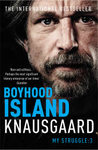 Boyhood Island: My Struggle Book 3