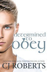 Determined to Obey (The Dark Duet, #3.5)