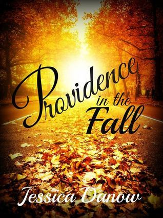 Providence in the Fall by Jessica Danow