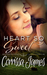 Heart So Sweet by Corrissa James