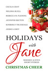 Holidays With Jane: Christmas Cheer (Holidays With Jane)