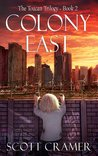 Colony East (The Toucan Trilogy #2)