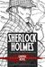 Sherlock Holmes: The Hound of the Baskervilles (Dover Graphic Novel Classics)