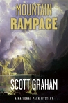 Mountain Rampage: A National Park Mystery