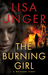 The Burning Girl: A Hollows Short Story (The Whispers, #2)