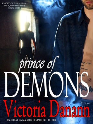 Free download Prince of Demons (Knights of Black Swan # 8) by Victoria Danann PDB