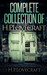 Complete Collection of H.P. Lovecraft - 150 eBooks with 100+ ... by H.P. Lovecraft