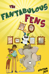The Fantabulous Fens by Gautam Sen