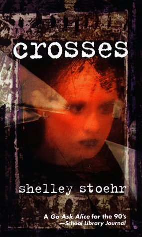 Crosses by Shelley Stoehr