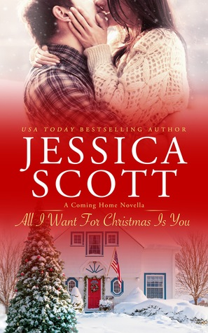 All I Want for Christmas is You (Coming Home #5.5)